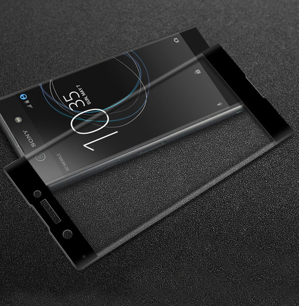 Dán cường lực Sony XA1 Plus 9H full màn hình glass