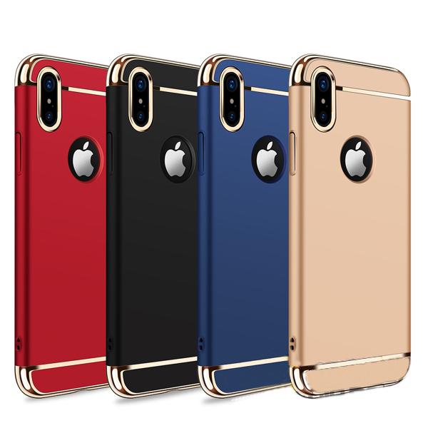 Ốp lưng iPhone X Joyroom (Ling series case)