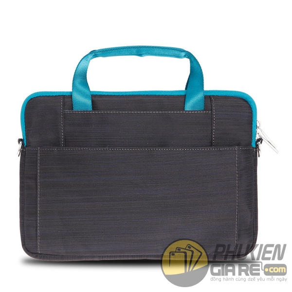 Túi xách Laptop 13 inch Gearmax Candy Commuter Case - Black