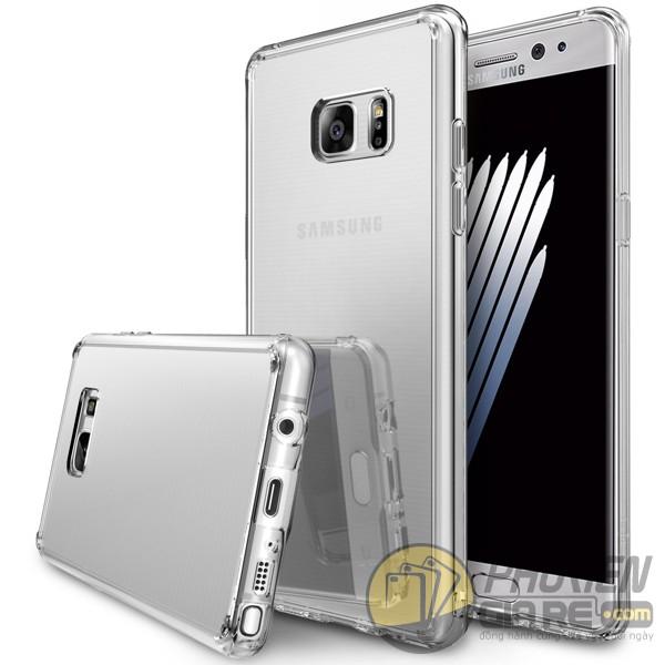 Ốp lưng Galaxy Note FE Ringke Mirror