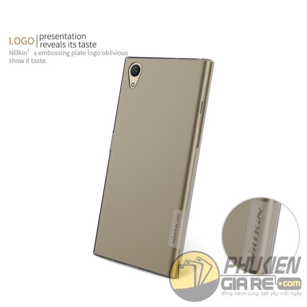 Ốp lưng Sony XA1 Plus Nillkin dẻo siêu mỏng