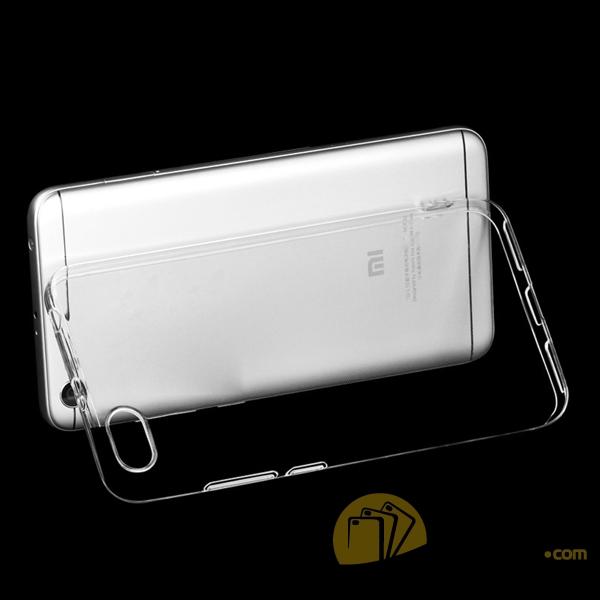 Ốp lưng Xiaomi Redmi Note 5A dẻo trong suốt siêu mỏng