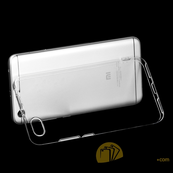 Ốp lưng Xiaomi Redmi Y1 Lite dẻo trong suốt siêu mỏng