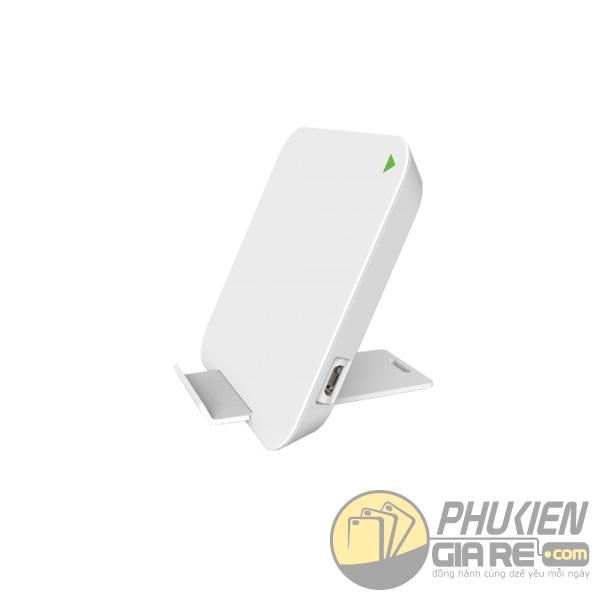 Đế sạc không dây Mipow Power Xcube BTC300WT