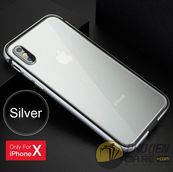 Viền nhựa iPhone X FaceiDea