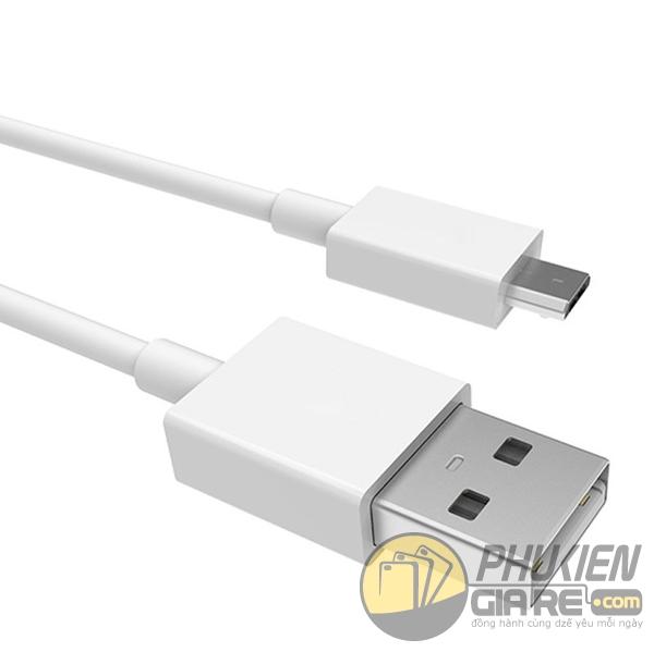 Cáp sạc Samsung Micro USB dài 20cm
