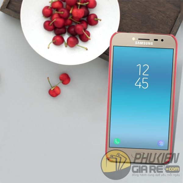 Ốp lưng Galaxy J2 Pro (2018) dạng sần hiệu Nillkin