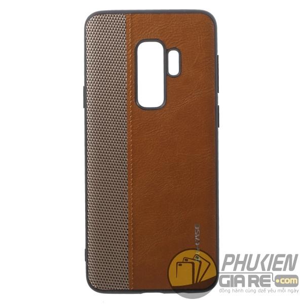 Ốp lưng Galaxy S9 hiệu G-Case - Earl Series
