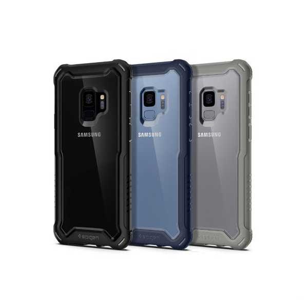Ốp lưng Galaxy S9 Spigen Hybrid 360