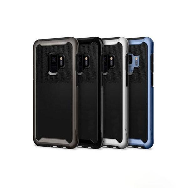 Ốp lưng Galaxy S9 chống sốc Spigen Neo Hybrid Urban