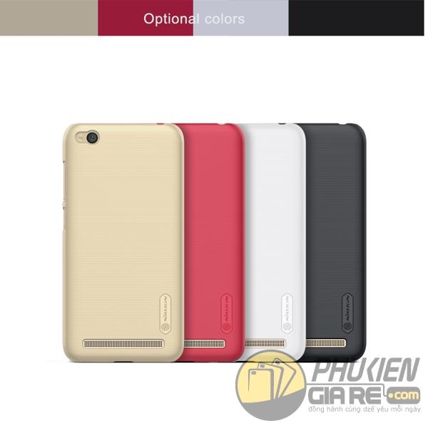 Ốp lưng Xiaomi Redmi 5A dạng sần Nillkin