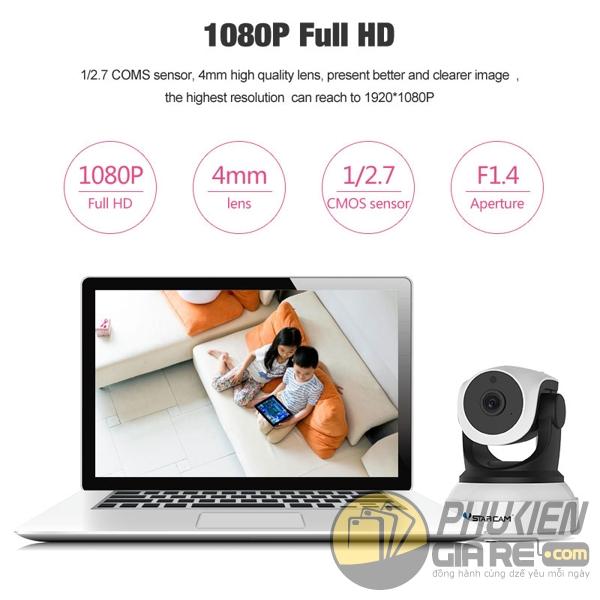 camera ip vstarcam c24s - camera không dây vstarcam c24s - camera wifi vstarcam c24s - camera vstarcam c24s full hd 1080p 1630
