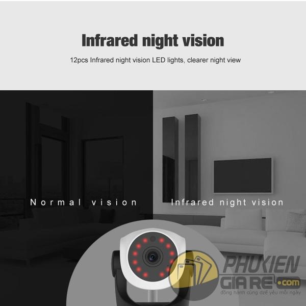 camera ip vstarcam c24s - camera không dây vstarcam c24s - camera wifi vstarcam c24s - camera vstarcam c24s full hd 1080p 1638