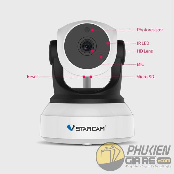 camera ip vstarcam c24s - camera không dây vstarcam c24s - camera wifi vstarcam c24s - camera vstarcam c24s full hd 1080p 1642