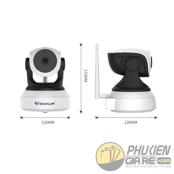 camera ip vstarcam c24s - camera không dây vstarcam c24s - camera wifi vstarcam c24s - camera vstarcam c24s full hd 1080p 1645