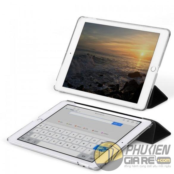 bao da ipad pro 10.5 inch đẹp - bao da ipad pro 10.5 chính hãng - bao da ipad pro 10.5 hcm - bao da ipad pro 10.5 rock touch 2956