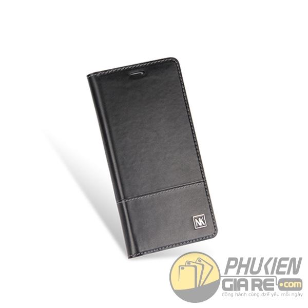 bao da iphone 7 dạng ví - bao da iphone 7 giá rẻ - bao da iphone 7 nouku gentle 1693