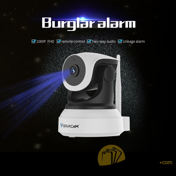 camera ip vstarcam f24s - camera không dây vstarcam f24s - camera wifi vstarcam f24s - camera vstarcam f24s full hd 1080p 1647