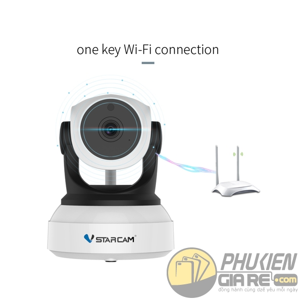 camera ip vstarcam f24s - camera không dây vstarcam f24s - camera wifi vstarcam f24s - camera vstarcam f24s full hd 1080p 1655