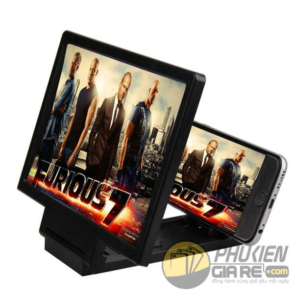 kính phóng đại màn hình điện thoại - kính phóng to màn hình smartphone - kính phóng to màn hình f1 1816