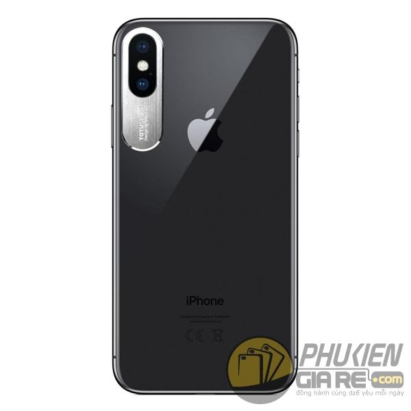ốp lưng iphone x trong suốt - ốp lưng iphone x siêu mỏng - ốp lưng iphone x bảo vệ camera - ốp lưng iphone x totu design sparkling 2579