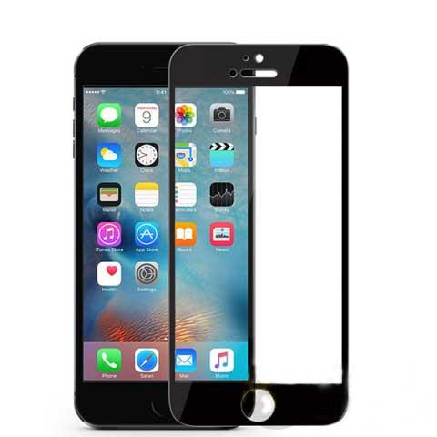 dán cường lực iphone 7 plus full màn hình - miếng dán màn hình iphone 7 plus full - kính cường lực full màn hình iphone 7 plus - miếng dán cường lực iphone 7 plus baseus soft edge 3466