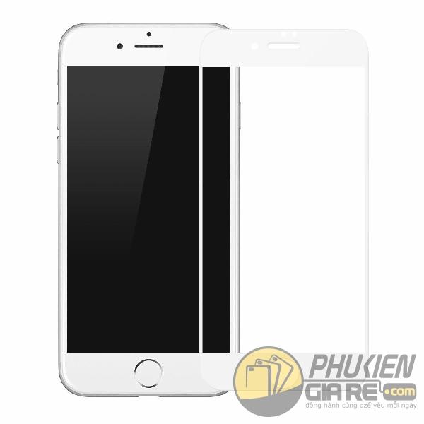dán cường lực iphone 8 plus full màn hình - miếng dán màn hình iphone 8 plus full - kính cường lực full màn hình iphone 8 plus - miếng dán cường lực iphone 8 plus baseus soft edge 3469