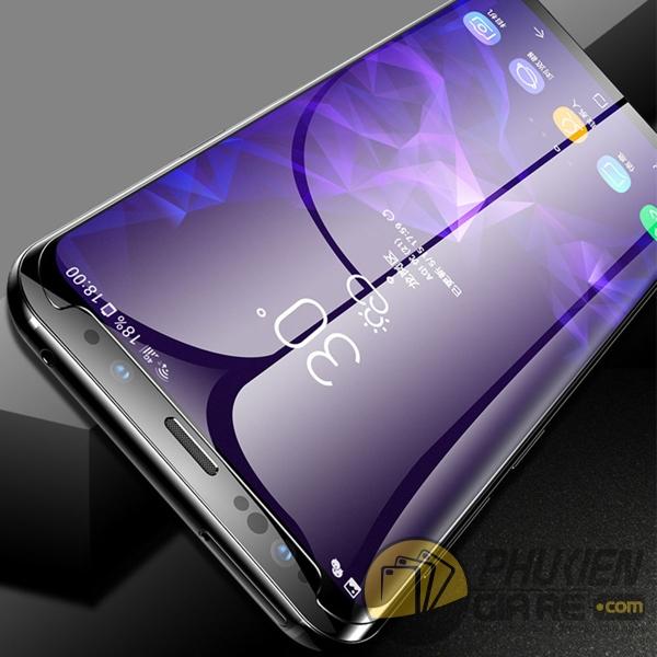 kính cường lực full keo cho galaxy s8 plus - cường lực galaxy s8 plus full keo - dán màn hình cường lực galaxy s8 plus full màn hình keo nước - cường lực keo nước galaxy s8 plus trong suốt full màn hình 4147