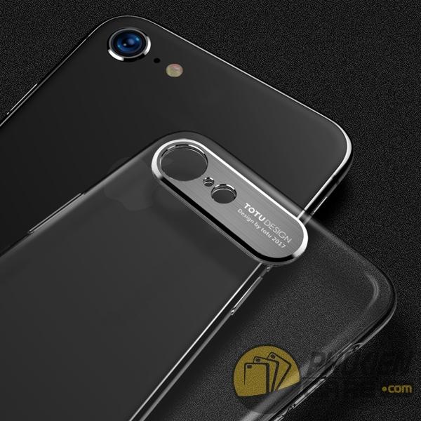 ốp lưng iphone 7 trong suốt - ốp lưng iphone 7 siêu mỏng - ốp lưng iphone 7 bảo vệ camera - ốp lưng iphone 7 totu design sparkling 3405