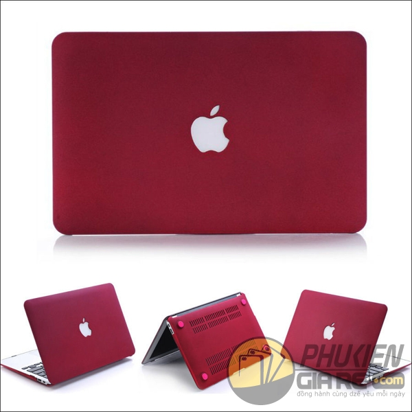 ốp lưng macbook air 11 inch nhám - case macbook air 11 inch - ốp macbook air 11 inch giá rẻ - ốp lưng macbook air 11 inch tphcm 4170