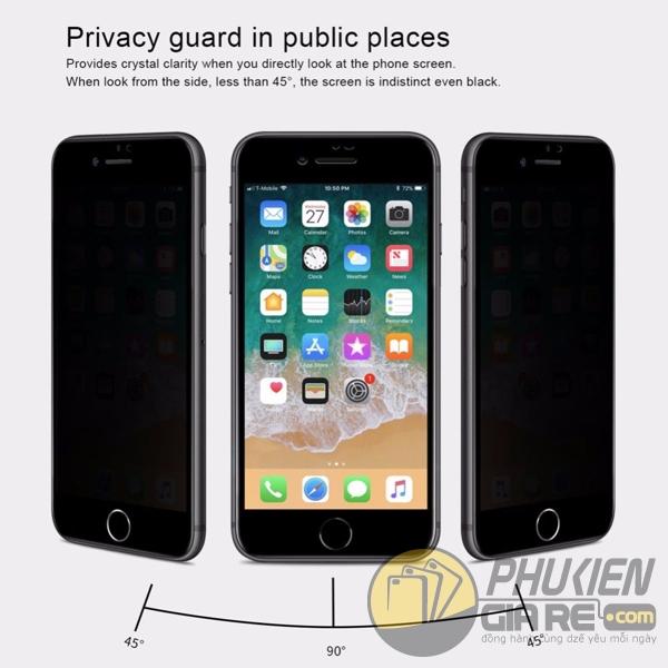 kính cường lực chống nhìn trộm iphone 6 iphone 6s - miếng dán chống nhìn trộm iphone 6 iphone 6s - miếng dán cường lực iphone 6 iphone 6s 5d chống nhìn trộm full màn hình 5259