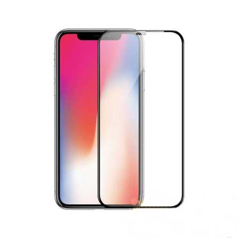 miếng dán màn hình iphone x full - kính cường lực iphone x mipow - dán màn hình cường lực iphone x mipow king bull 7413