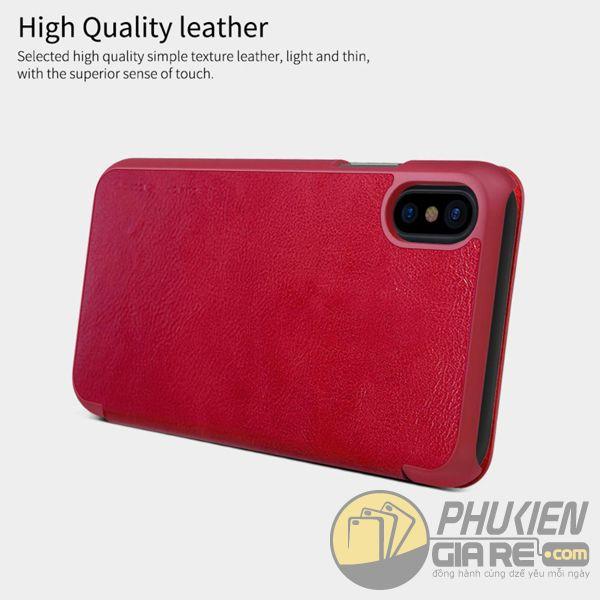 bao-da-iphone-xs-dep-bao-da-iphone-xs-co-ngan-dung-the-bao-da-iphone-xs-nillkin-qin-leather-8565
