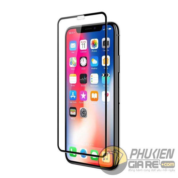 dán màn hình iphone xs max - kính cường lực iphone xs max full - miếng dán cường lực ful màn hình iphone xs max - dán kính cường lực iphone xs max jcpal preserver super hardness 7883