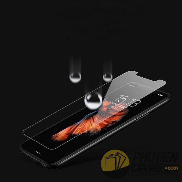 miếng dán màn hình cường lực iphone xs - kính cường lực iphone xs - miếng dán cường lực iphone xs glass 7815