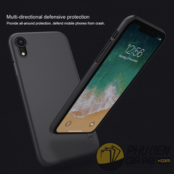 op-lung-iphone-xr-nhua-san-op-lung-iphone-xr-dep-op-lung-iphone-xr-nillkin-super-frosted-shield-8103