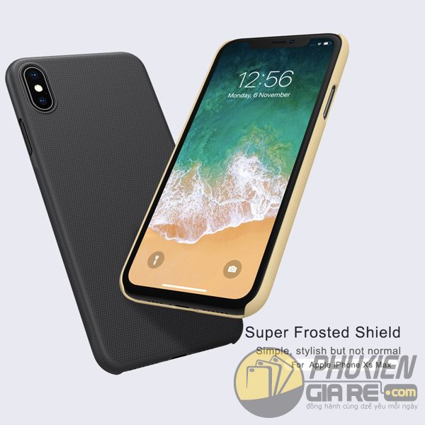 op-lung-iphone-xs-max-nhua-san-op-lung-iphone-xs-max-dep-op-lung-iphone-xs-max-nillkin-super-frosted-shield-8107