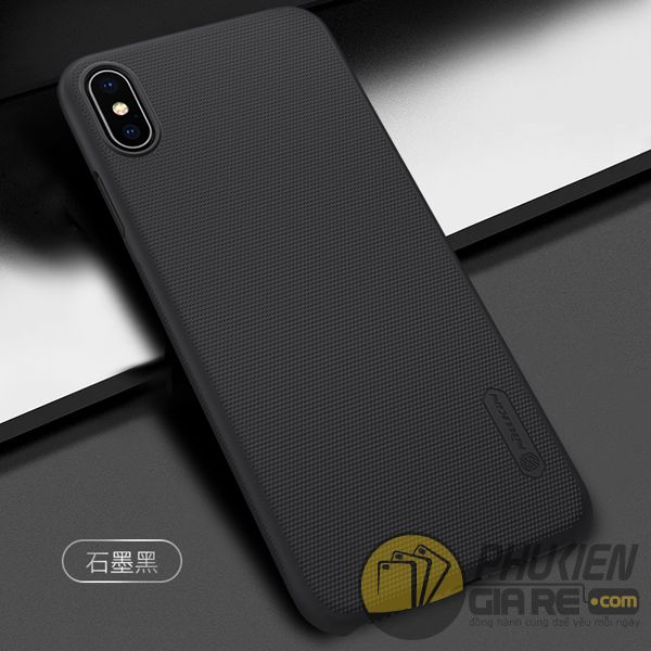op-lung-iphone-xs-max-nhua-san-op-lung-iphone-xs-max-dep-op-lung-iphone-xs-max-nillkin-super-frosted-shield-8112