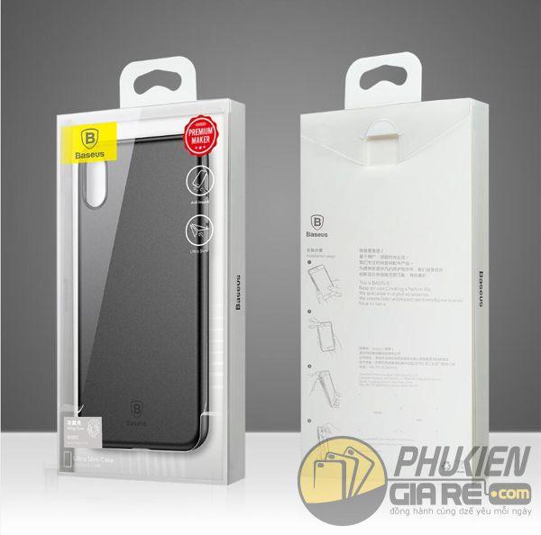 ốp lưng iphone xs siêu mỏng - ốp lưng iphone xs đẹp - ốp lưng iphone xs baseus wing series 7971