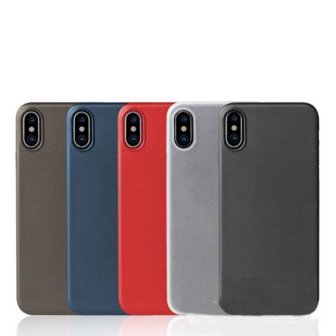 ốp lưng iphone xs siêu mỏng - ốp lưng iphone xs đẹp - ốp lưng iphone xs memumi slim 8207