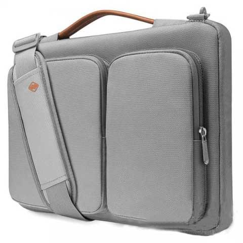 túi xách laptop 15.6 inch tomtoc shoulder bag - túi đeo vai 15.6 inch tomtoc shoulder bag 8289