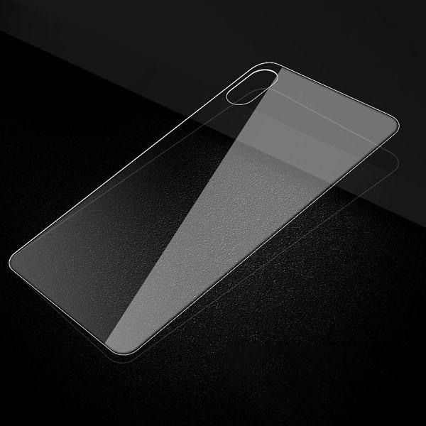 miếng dán cường lực iphone xs max mặt lưng -  dán cường lực mặt lưng iphone xs max - kính cường lực iphone xs max mặt lưng glass 9707