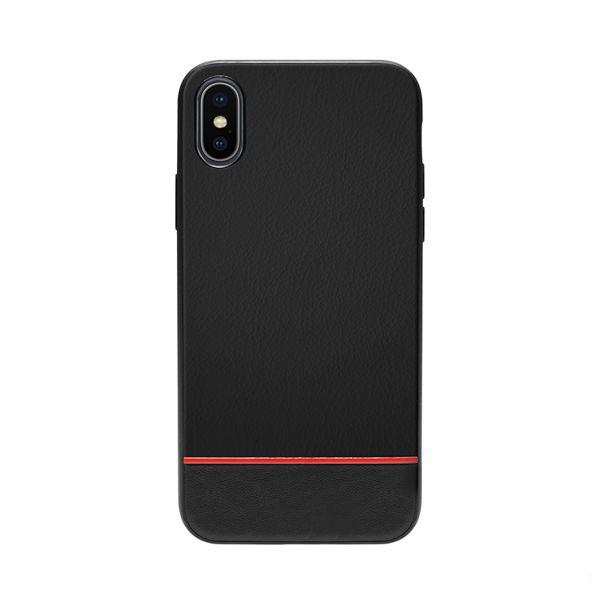 ốp lưng iphone xs max đẹp - ốp lưng iphone xs max mỏng - ốp lưng iphone xs max ipearl brief business (10825)