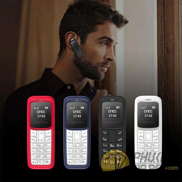 Điện thoại BM30 kiêm tai nghe bluetooth siêu nhỏ