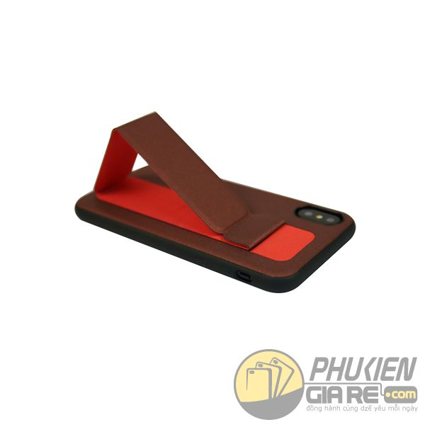 op-lung-iphone-x-co-dai-cam-tay-op-lung-iphone-x-co-de-chong-op-lung-iphone-x-ipearl-leather-grip-10897