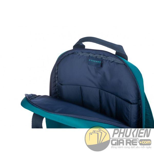 balo laptop 14 inch - balo macbook pro 13 inch - balo laptop siêu nhẹ - balo laptop tucano lux (13765)