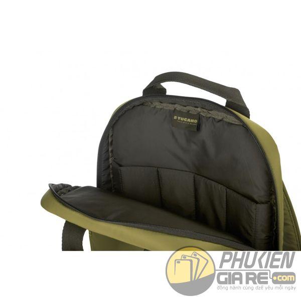 balo laptop 14 inch - balo macbook pro 13 inch - balo laptop siêu nhẹ - balo laptop tucano lux (13777)