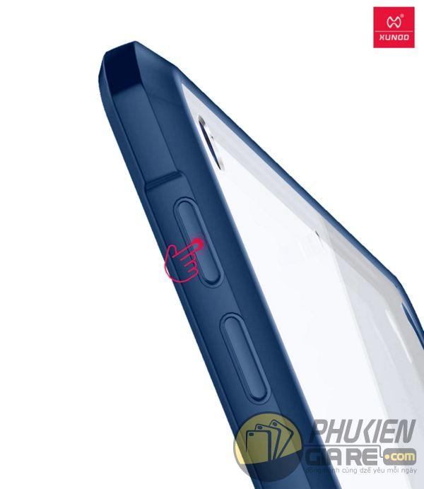 ốp lưng ipad 9.7 inch 2018 chống sốc - ốp lưng ipad 9.7 inch 2018 trong suốt - ốp lưng ipad 9.7 inch 2018 xundd beatle series (13592)