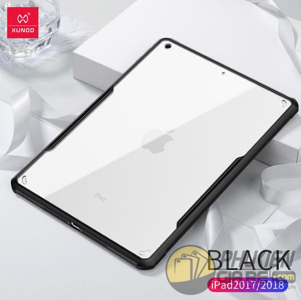 ốp lưng ipad 9.7 inch 2018 chống sốc - ốp lưng ipad 9.7 inch 2018 trong suốt - ốp lưng ipad 9.7 inch 2018 xundd beatle series (13602)