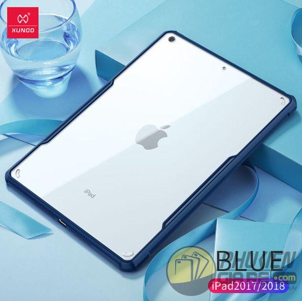 ốp lưng ipad 9.7 inch 2018 chống sốc - ốp lưng ipad 9.7 inch 2018 trong suốt - ốp lưng ipad 9.7 inch 2018 xundd beatle series (13603)